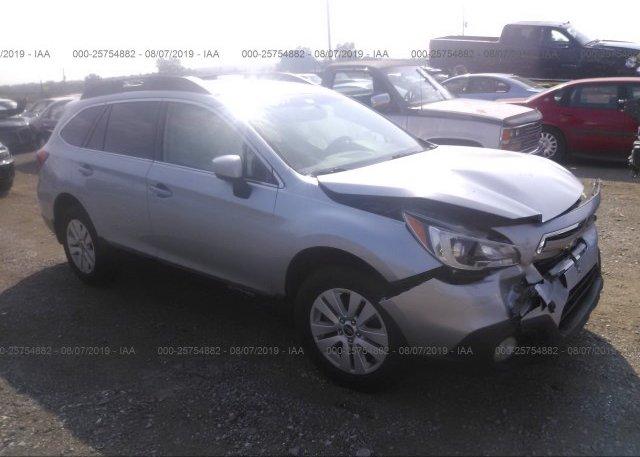 Inventory #859702234 2016 Subaru OUTBACK
