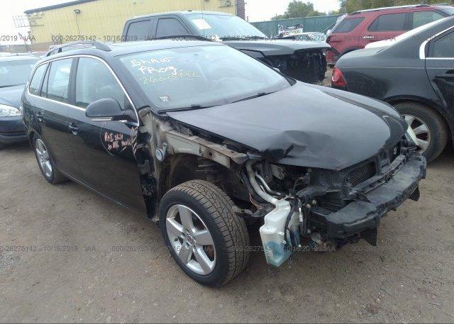 Inventory #555224047 2009 Volkswagen JETTA