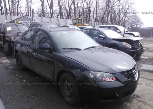 Inventory #694329882 2008 Mazda 3
