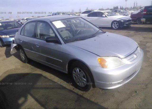 Inventory #792720936 2003 Honda CIVIC