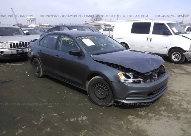 Inventory #708249253 2015 Volkswagen JETTA