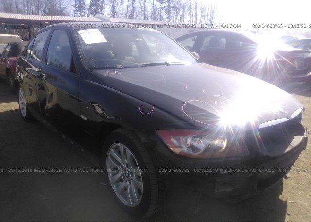 Inventory #386974218 2007 BMW 328