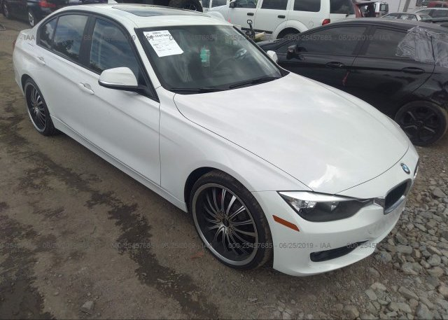 Inventory #446611378 2014 BMW 328