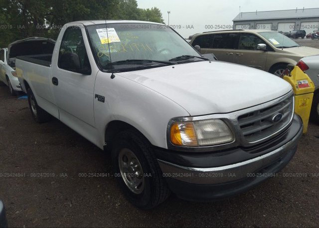 Inventory #288250582 2000 FORD F150