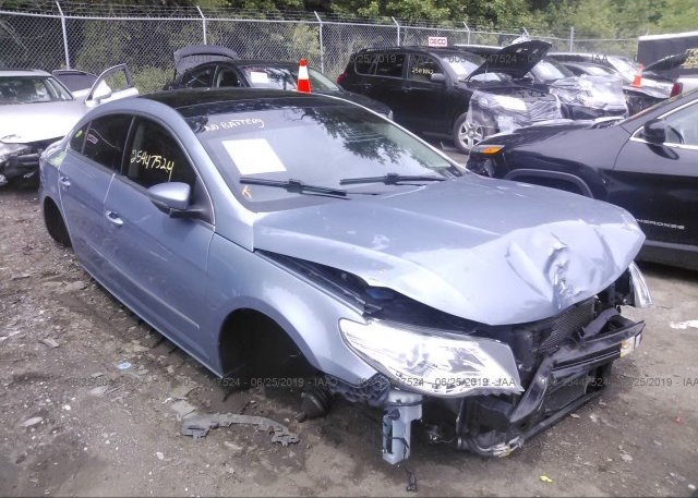 Inventory #281431040 2010 Volkswagen CC