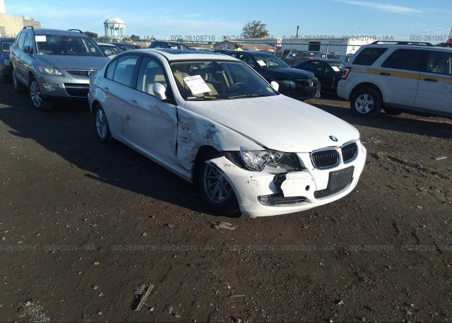 Inventory #554088859 2010 BMW 328