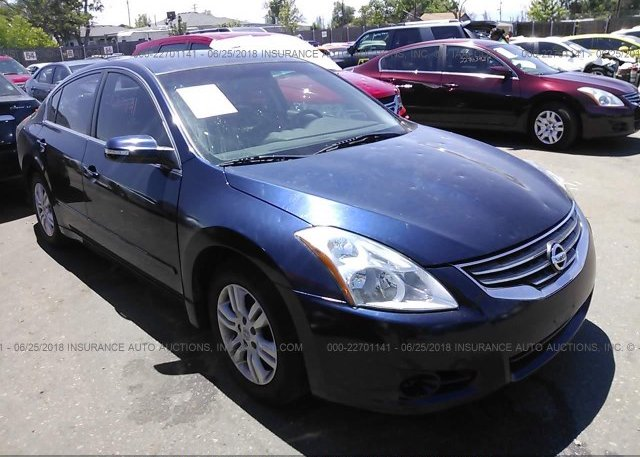 Inventory #776563438 2011 Nissan ALTIMA