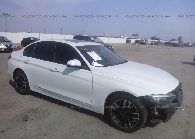 Inventory #281255840 2014 BMW 328
