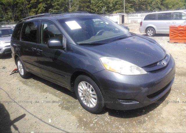 Inventory #586716586 2008 Toyota SIENNA