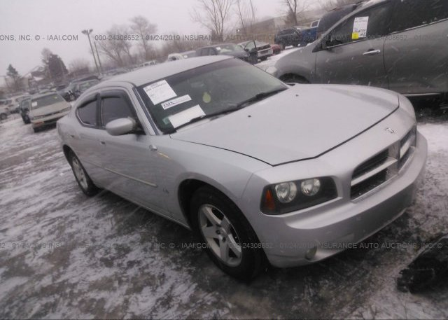 Inventory #792449480 2010 Dodge CHARGER