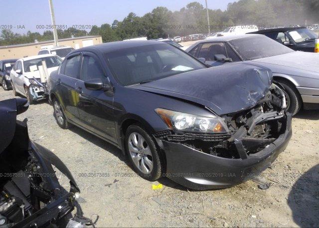 Inventory #424335025 2008 Honda ACCORD