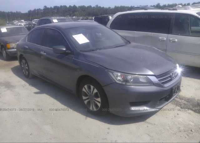 Inventory #228752446 2014 Honda ACCORD
