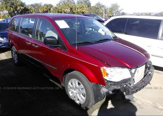 Inventory #118580438 2014 Dodge GRAND CARAVAN
