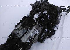 2014 SKI DOO RENEGADE - 2BPSMUEA4EV000383 engine view