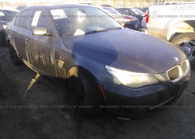 Inventory #173767003 2008 BMW 535