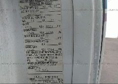 2002 CHEVROLET EXPRESS G3500 - 1GBHG31R921152857 engine view