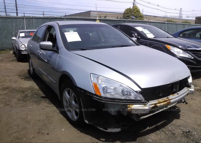 Inventory #206161939 2007 Honda ACCORD