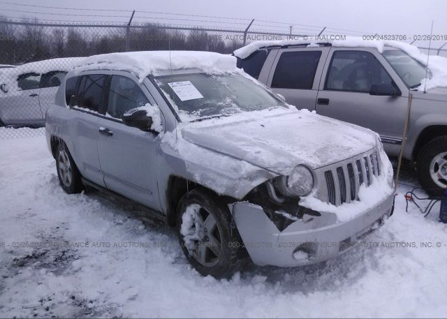Inventory #239976428 2008 JEEP COMPASS
