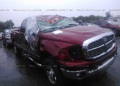 Salvage Ram 2500 Dodge Car for Sale Online Auto Auction