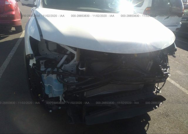 JN8AT2MV5LW138183 2020 NISSAN ROGUE