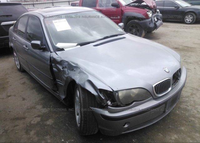 Inventory #463295338 2003 BMW 325