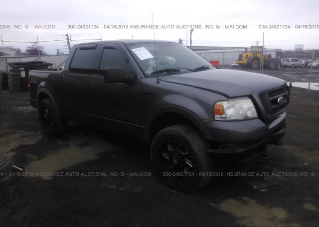Inventory #472995760 2004 FORD F150