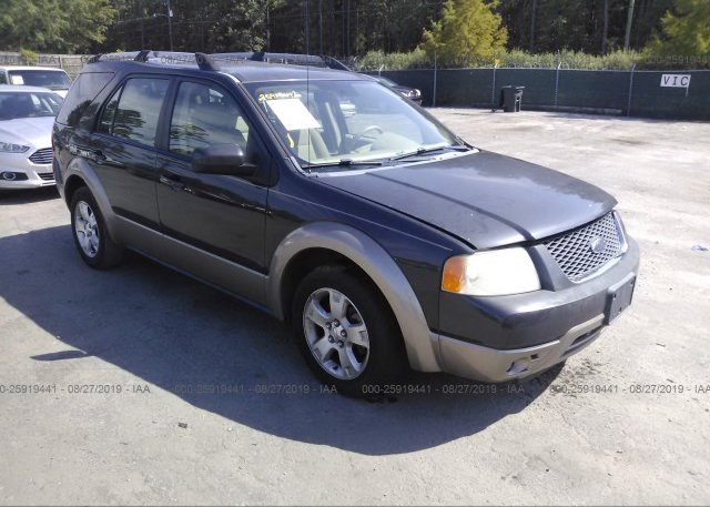 Inventory #906613968 2007 FORD FREESTYLE