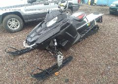 2015 POLARIS RMK 800 - SN1CG8GS3FC538775 Right View