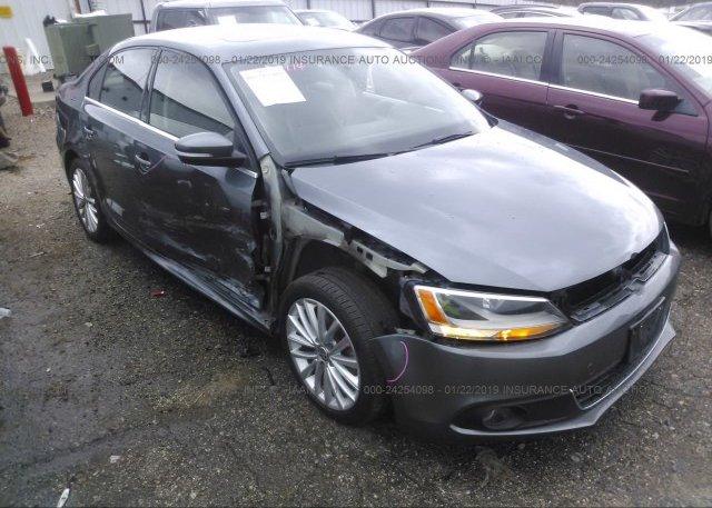 Inventory #824470598 2013 Volkswagen JETTA