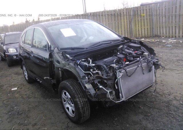 Inventory #109513889 2015 Honda CR-V