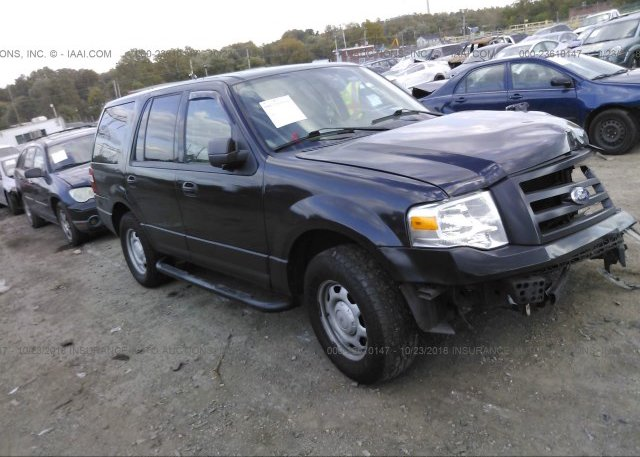 Inventory #888372957 2010 FORD EXPEDITION