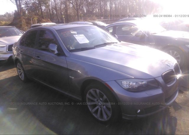 Inventory #668548165 2010 BMW 328