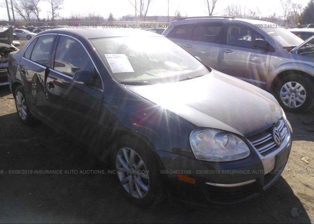 Inventory #181974933 2010 Volkswagen JETTA