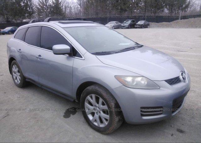 Inventory #839672515 2007 Mazda CX-7