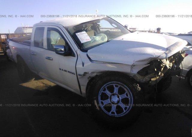 Inventory #541581592 2012 Dodge RAM 1500