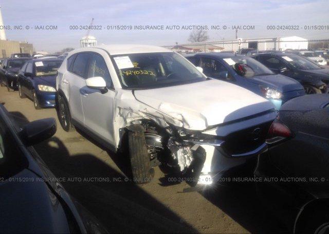 Inventory #506986542 2017 Mazda CX-5