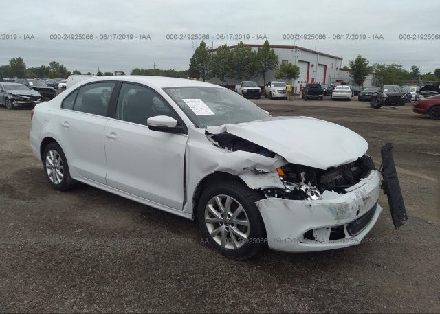 Inventory #853125315 2014 Volkswagen JETTA