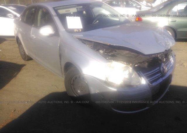Inventory #394406975 2005 Volkswagen NEW JETTA