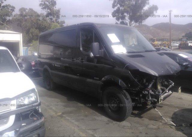 Inventory #410762408 2016 Mercedes-benz SPRINTER