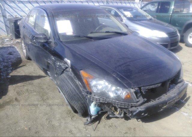 Inventory #636761593 2009 Honda ACCORD