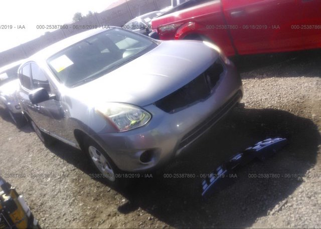 Inventory #149459576 2011 Nissan ROGUE