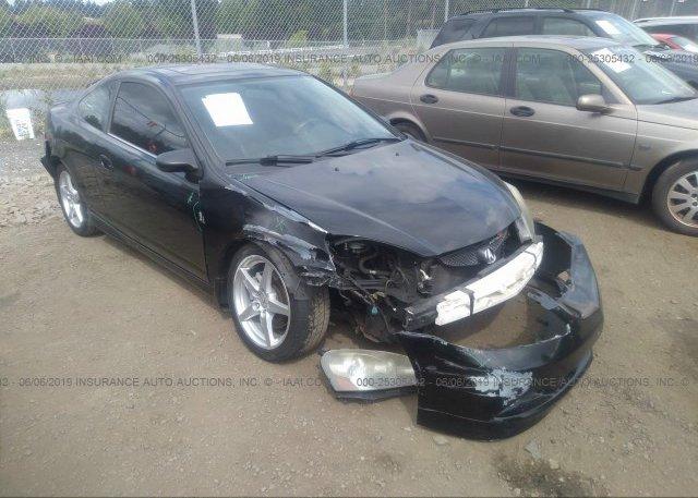 Inventory #922085844 2006 Acura RSX