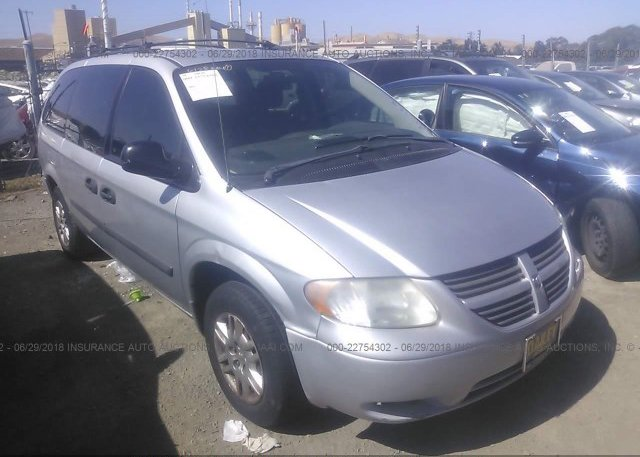 Inventory #541188003 2005 Dodge GRAND CARAVAN