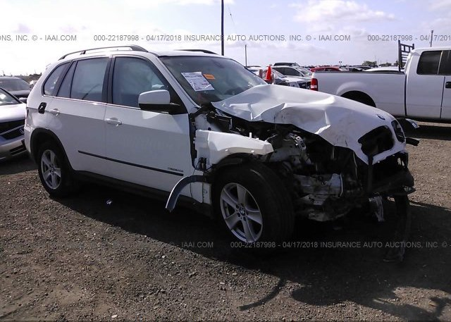 Inventory #838338401 2013 BMW X5