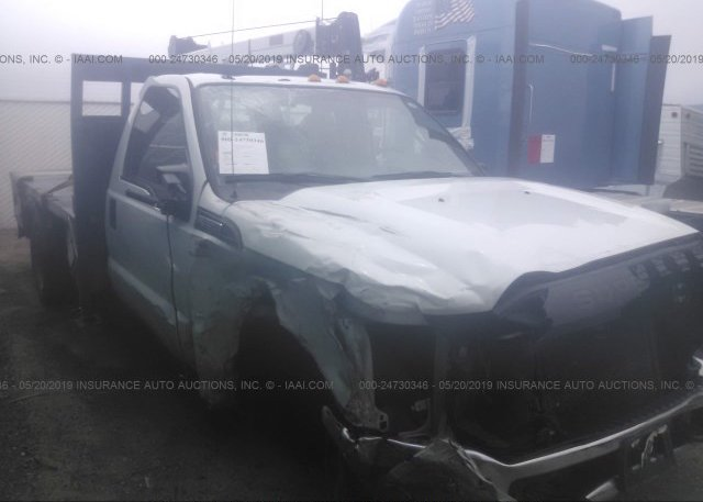 Inventory #611488100 2016 FORD F550