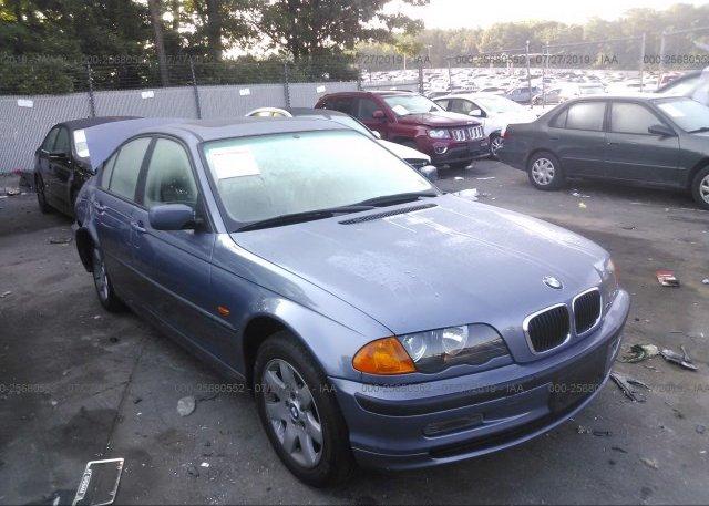 Inventory #390463503 2001 BMW 325