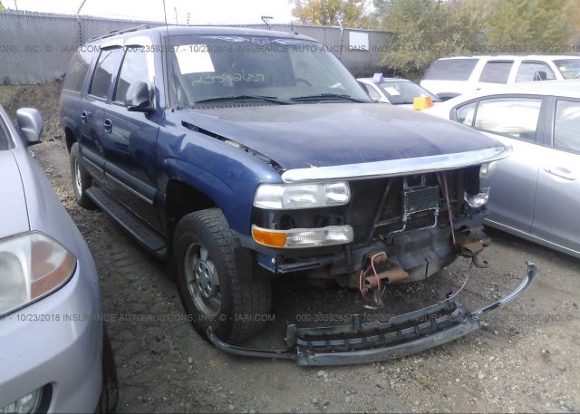Inventory #992558936 2003 Chevrolet SUBURBAN