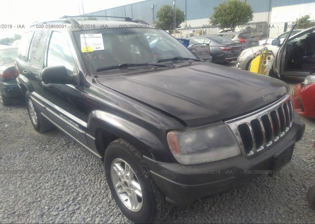 1j4gw48sx3c598735 app for dup clear black jeep grand cherokee at fremont ca on online auction by september 30 2019 salvagebid salvagebid