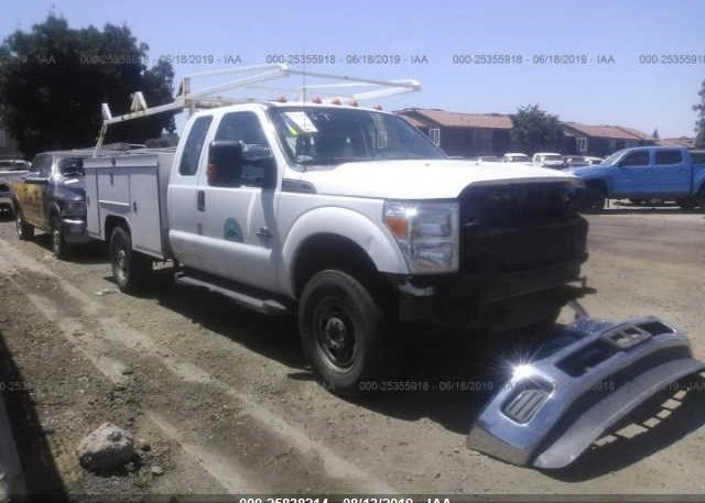 Inventory #611916737 2013 FORD F350