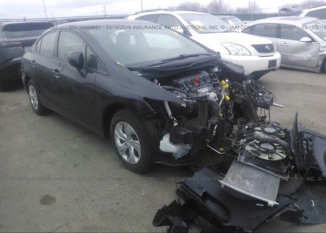 Inventory #248153625 2013 Honda CIVIC